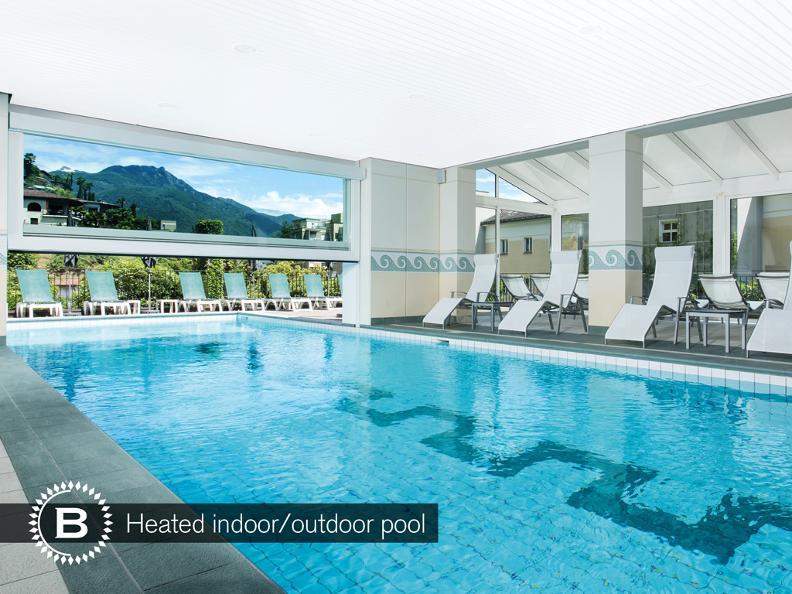 Image 7 - Hotel Belvedere Locarno