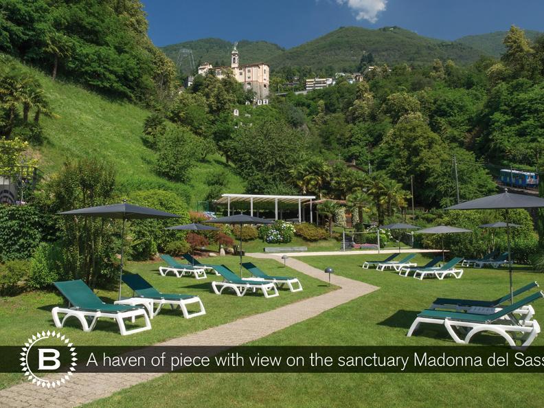Image 9 - Hotel Belvedere Locarno