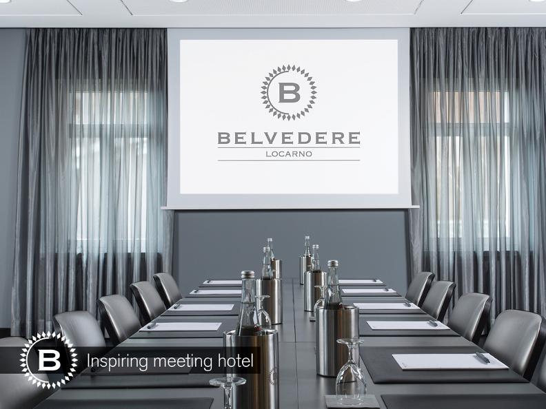 Image 11 - Hotel Belvedere Locarno