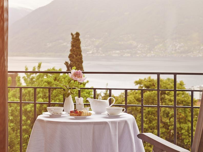 Image 1 - Hotel Belvedere Locarno