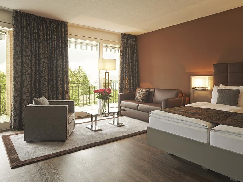 Image 2 - Hotel Belvedere Locarno