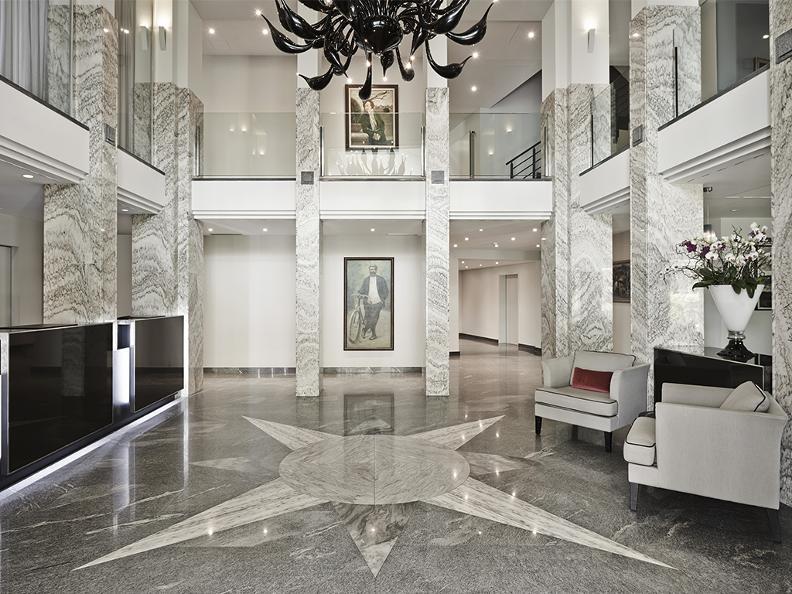 Image 3 - Hotel Belvedere Locarno