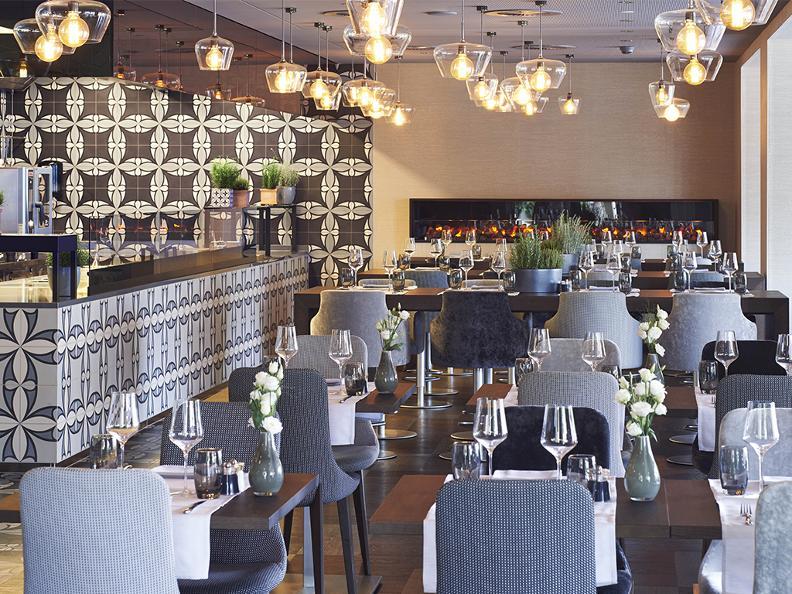 Image 5 - Hotel Belvedere Locarno