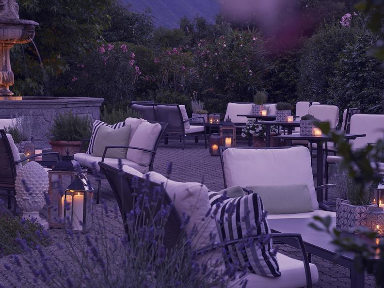 Image 6 - Hotel Belvedere Locarno