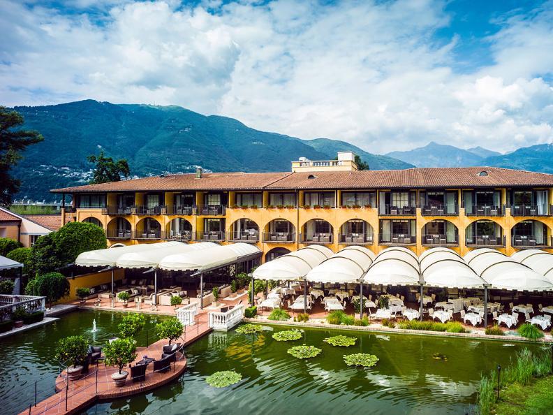 Image 1 - Giardino Ascona