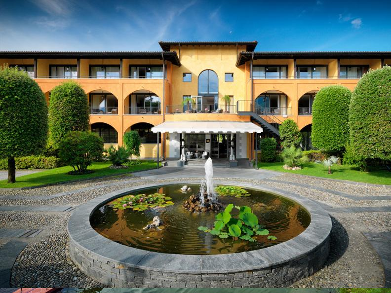 Image 2 - Giardino Ascona