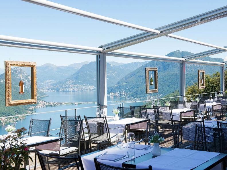 Image 2 - Hotel Serpiano