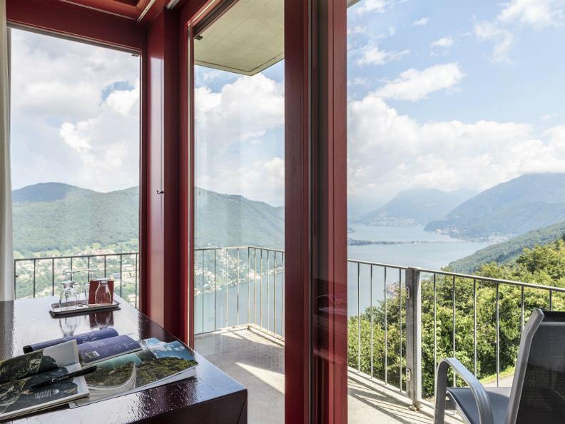 Image 3 - Hotel Serpiano