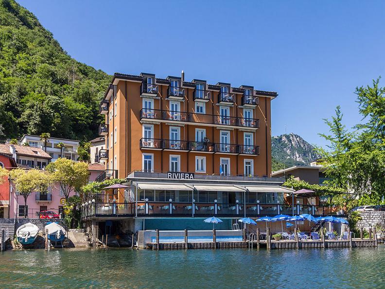 Image 0 - Hotel Riviera