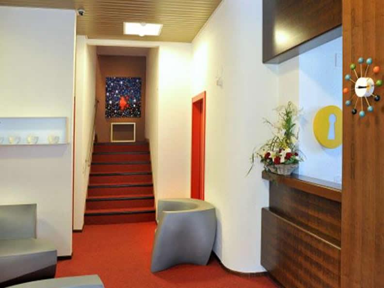 Image 0 - Art Hotel Garni Centro