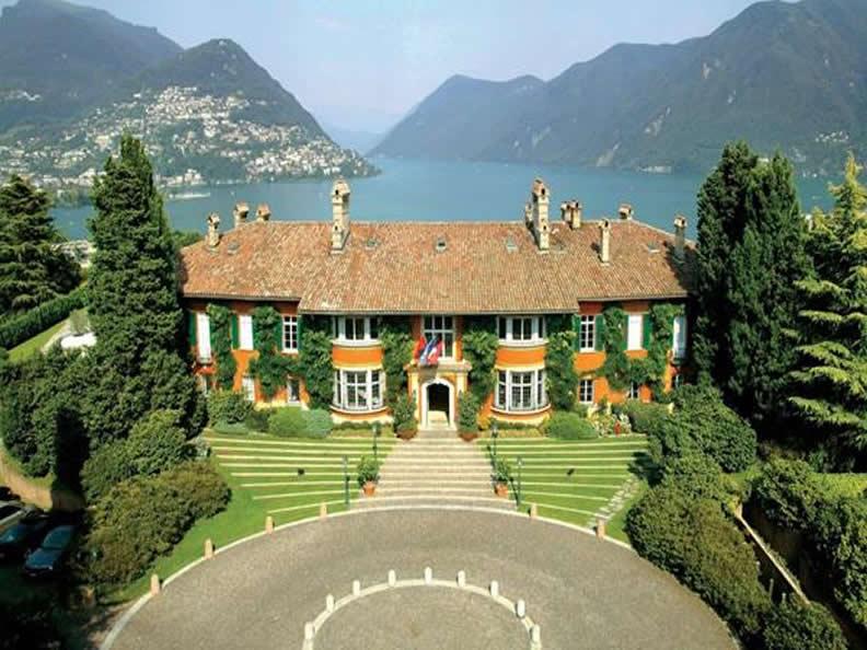 Image 0 - Villa Principe Leopoldo