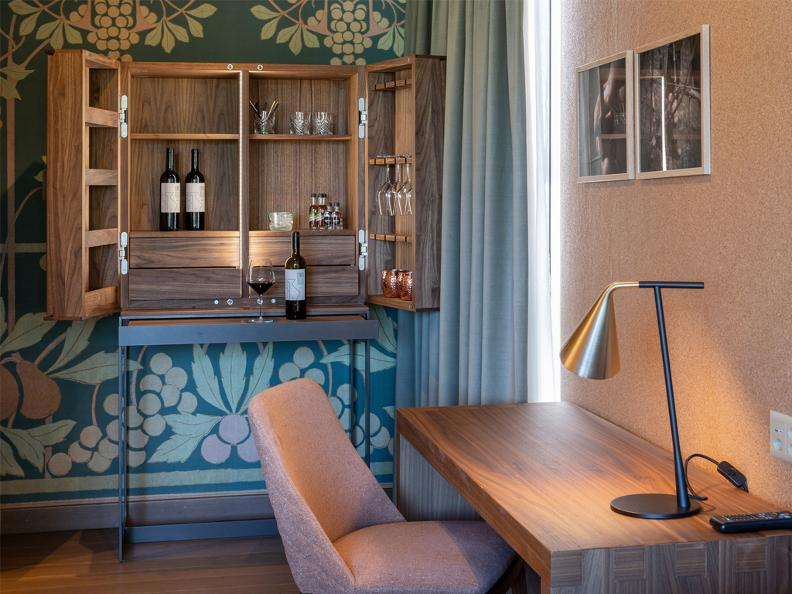 Image 12 - Conca Bella Boutique Hotel & Wine Experience