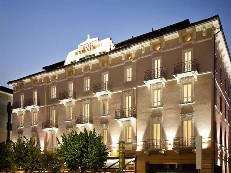 Image 0 - Hotel & SPA Internazionale