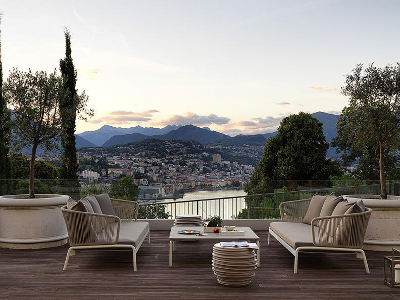Image 1 - THE VIEW Lugano DESIGN & LIFESTYLE HOTEL & SPA