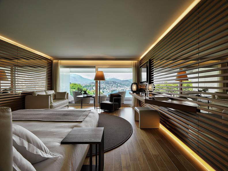 Image 4 - THE VIEW Lugano DESIGN & LIFESTYLE HOTEL & SPA