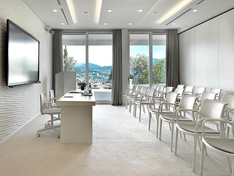 Image 6 - THE VIEW Lugano DESIGN & LIFESTYLE HOTEL & SPA
