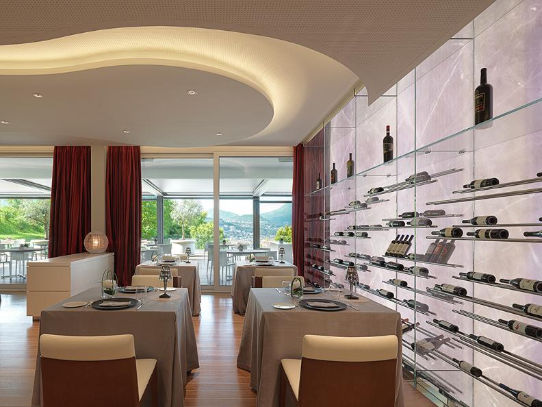 Image 7 - THE VIEW Lugano DESIGN & LIFESTYLE HOTEL & SPA