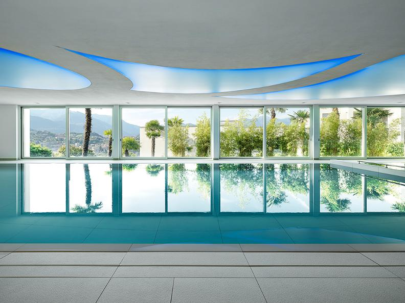 Image 8 - THE VIEW Lugano DESIGN & LIFESTYLE HOTEL & SPA