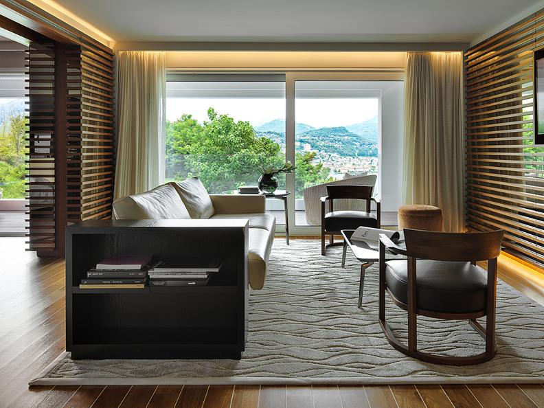 Image 14 - THE VIEW Lugano DESIGN & LIFESTYLE HOTEL & SPA