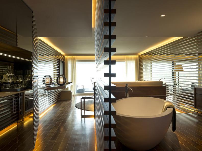 Image 7 - THE VIEW Lugano DESIGN & LIFESTYLE HOTEL & SPA