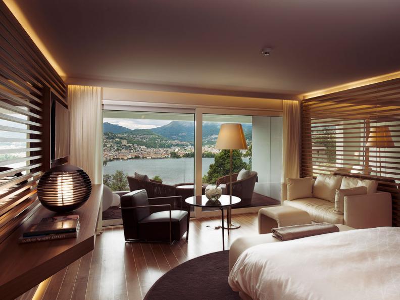 Image 0 - THE VIEW Lugano DESIGN & LIFESTYLE HOTEL & SPA