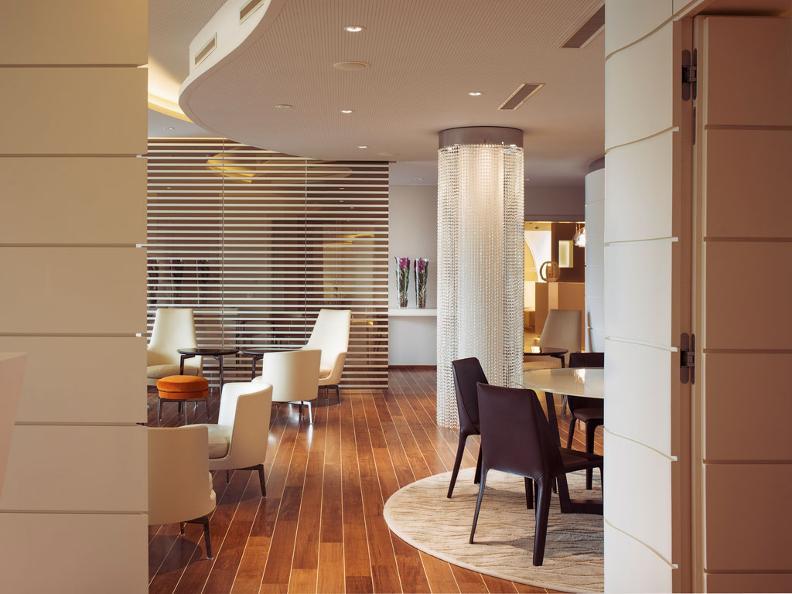 Image 3 - THE VIEW Lugano DESIGN & LIFESTYLE HOTEL & SPA