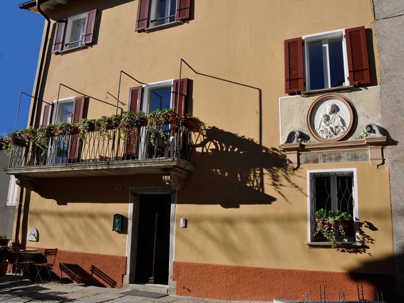 Image 0 - Guesthouse Arosio B&B