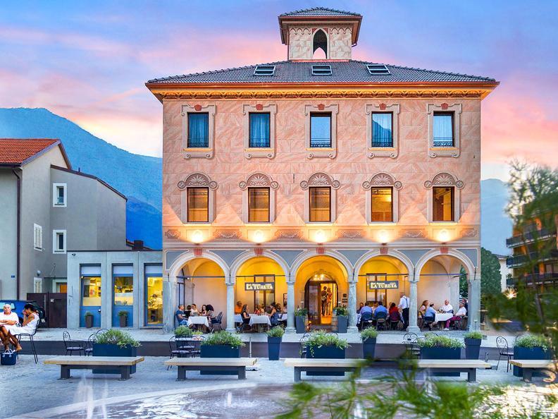 Image 0 - Boutique Hotel La Tureta