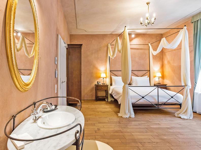 Image 1 - Boutique Hotel La Tureta