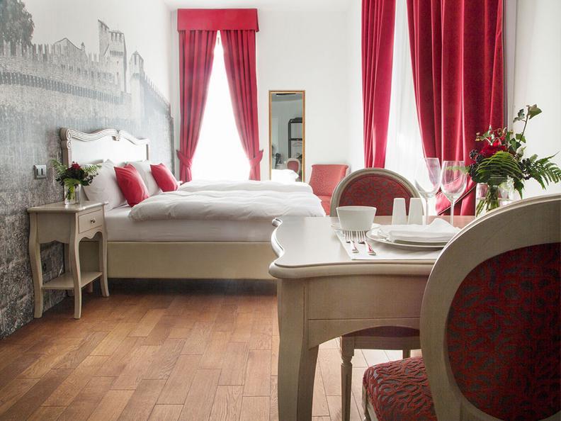 Image 2 - Boutique Hotel La Tureta