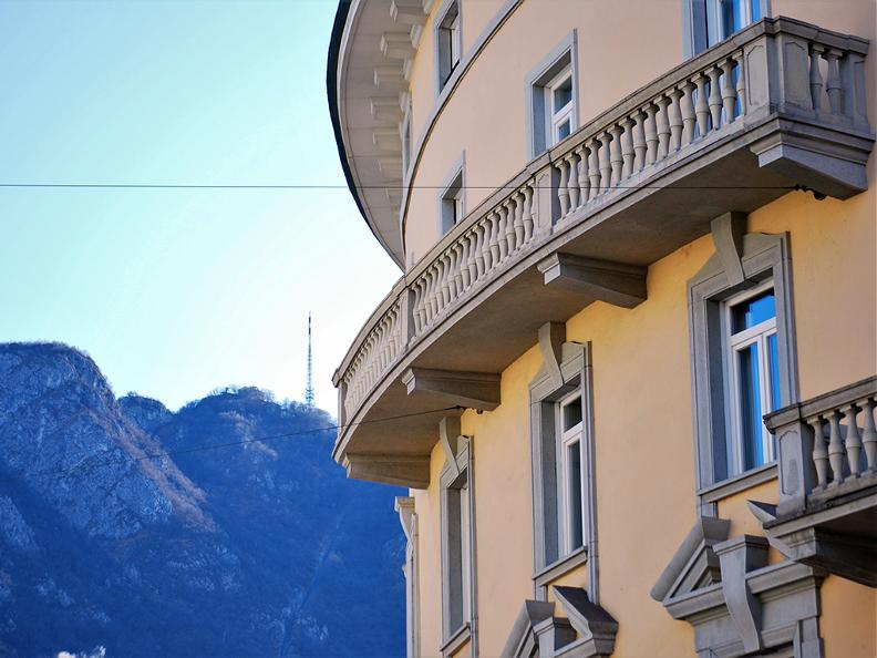 Image 2 - Lugano Center GuestHouse