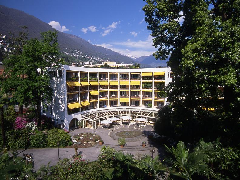 Image 0 - Hotel Residenza Al Parco