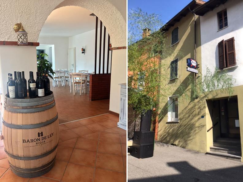 Image 0 - Albergo ristorante  Belcantone