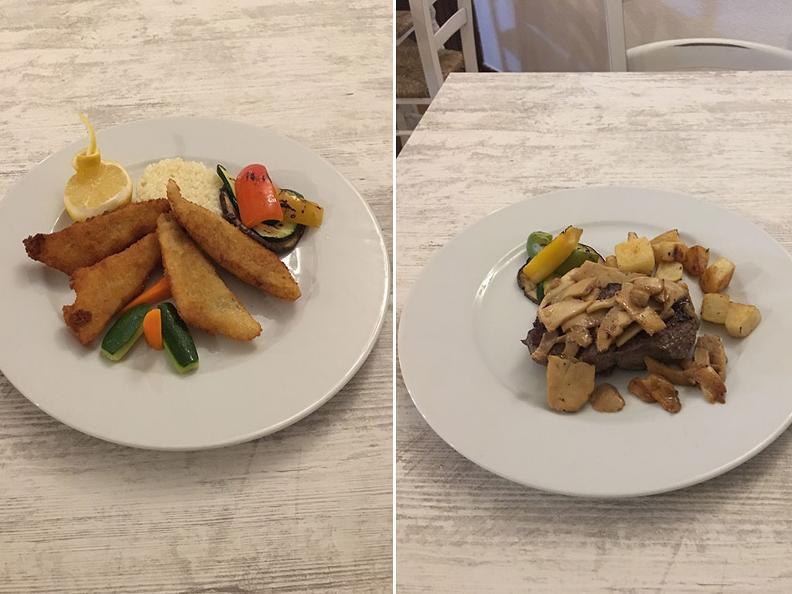 Image 8 - Albergo ristorante  Belcantone