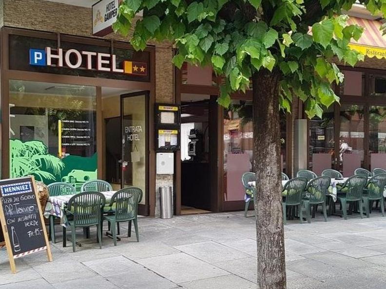 Image 7 - Hotel Gamper