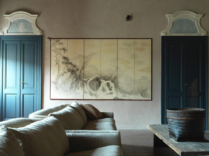 Image 1 - Boutique Hotel Relais Castello di Morcote