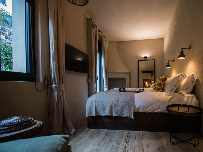 Image 3 - Boutique Hotel Relais Castello di Morcote