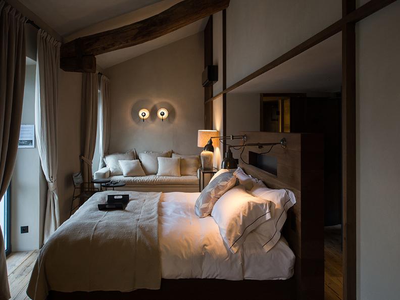 Image 4 - Boutique Hotel Relais Castello di Morcote