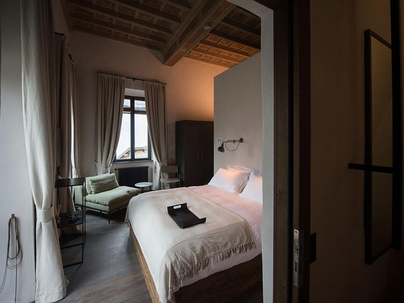 Image 5 - Boutique Hotel Relais Castello di Morcote