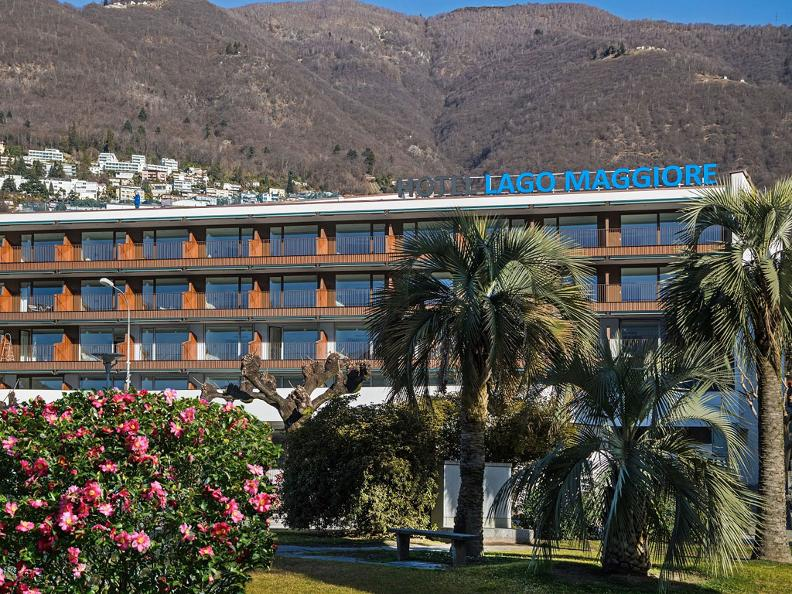 Image 13 - Hotel & Lounge Lago Maggiore