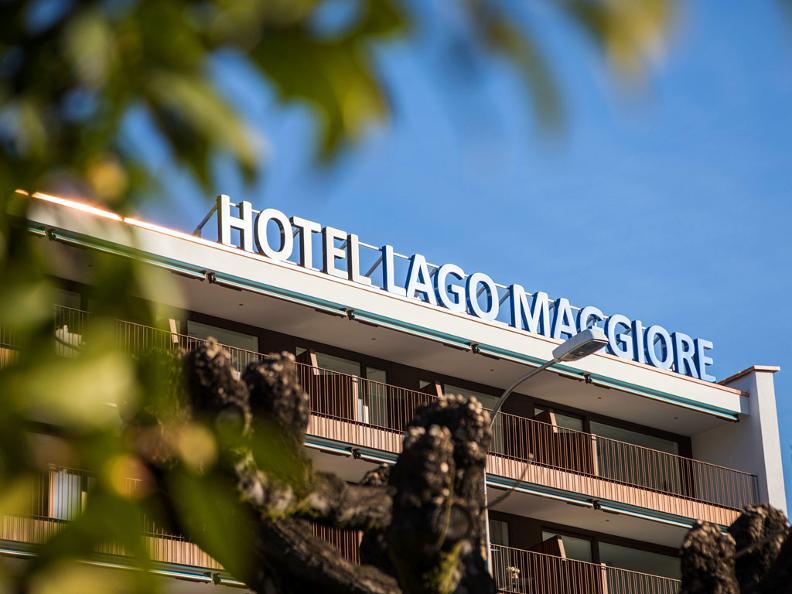 Image 1 - Hotel & Lounge Lago Maggiore