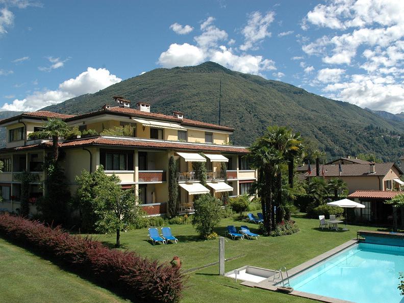 Image 1 - Villa Siesta Park