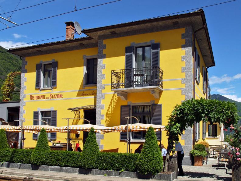Image 0 - Hotel Ristorante Stazione