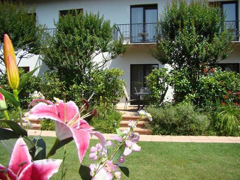 Image 0 - Al Fiume Hotel