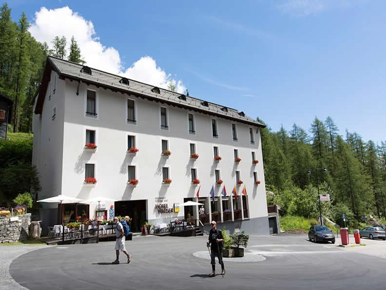 Image 0 - Hotel Ristorante Walser
