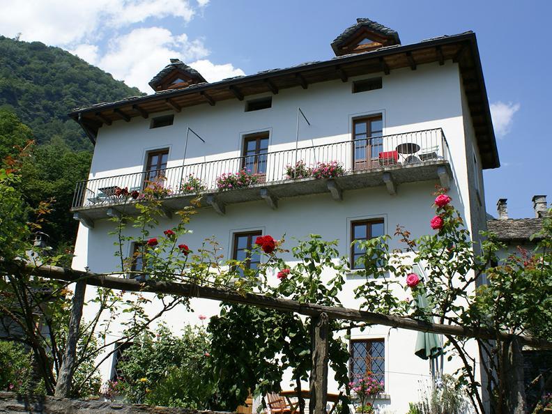 Image 1 - Hotel Pensione Ca' Serafina