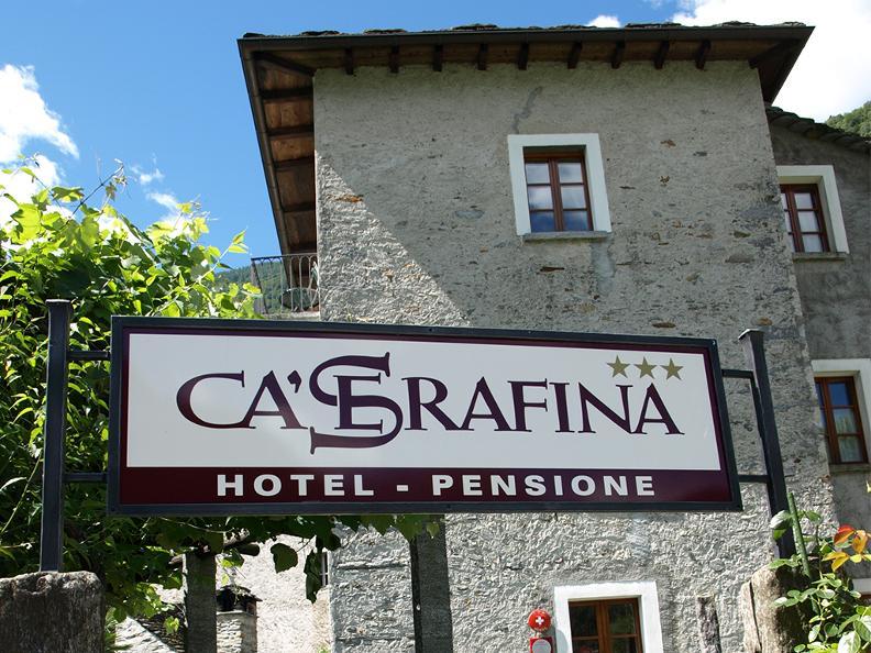 Image 2 - Hotel Pensione Ca' Serafina