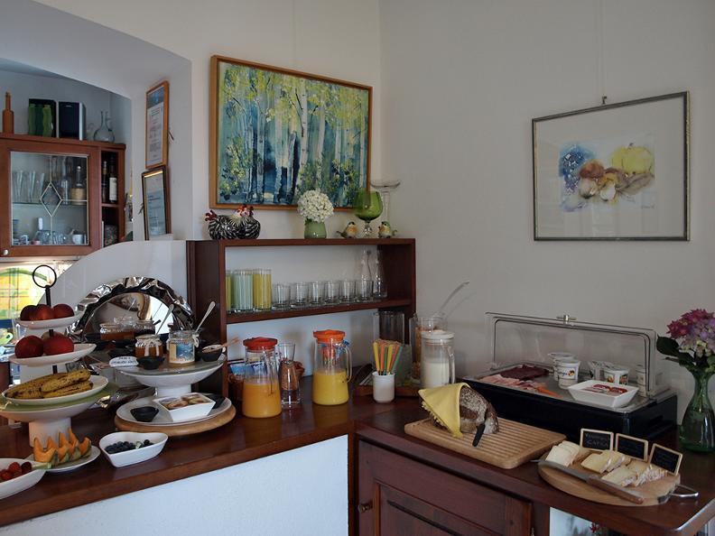 Image 7 - Hotel Pensione Ca' Serafina