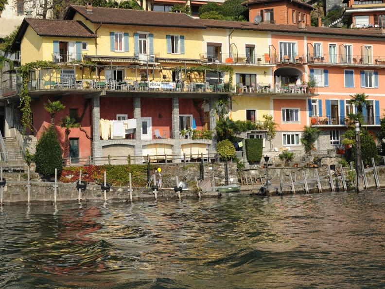 Image 0 - Posta al Lago Art Hotel