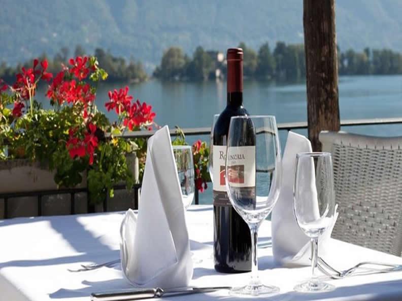 Image 1 - Posta al Lago Art Hotel